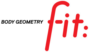Body Geometry Fit Logo