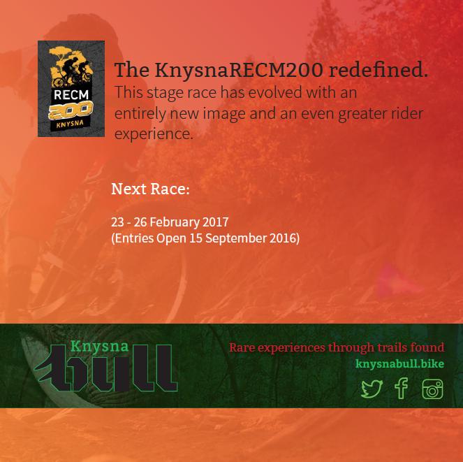 2017 Race Date