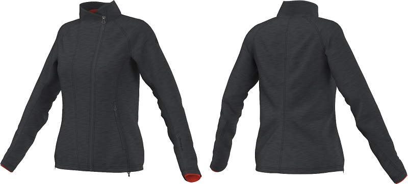 Win an adidas ClimaHeat fleece worth R1 399.
