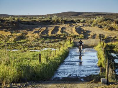 An adventure road trip along the gravel roads and via the tiny dorps of the Karoo Highlands Region, exploring the adventure, leisure, culture and nature opportunities in the Northern Cape, near Williston, Loxton, Fraserburg and Victoria-West, South Africa, RSA