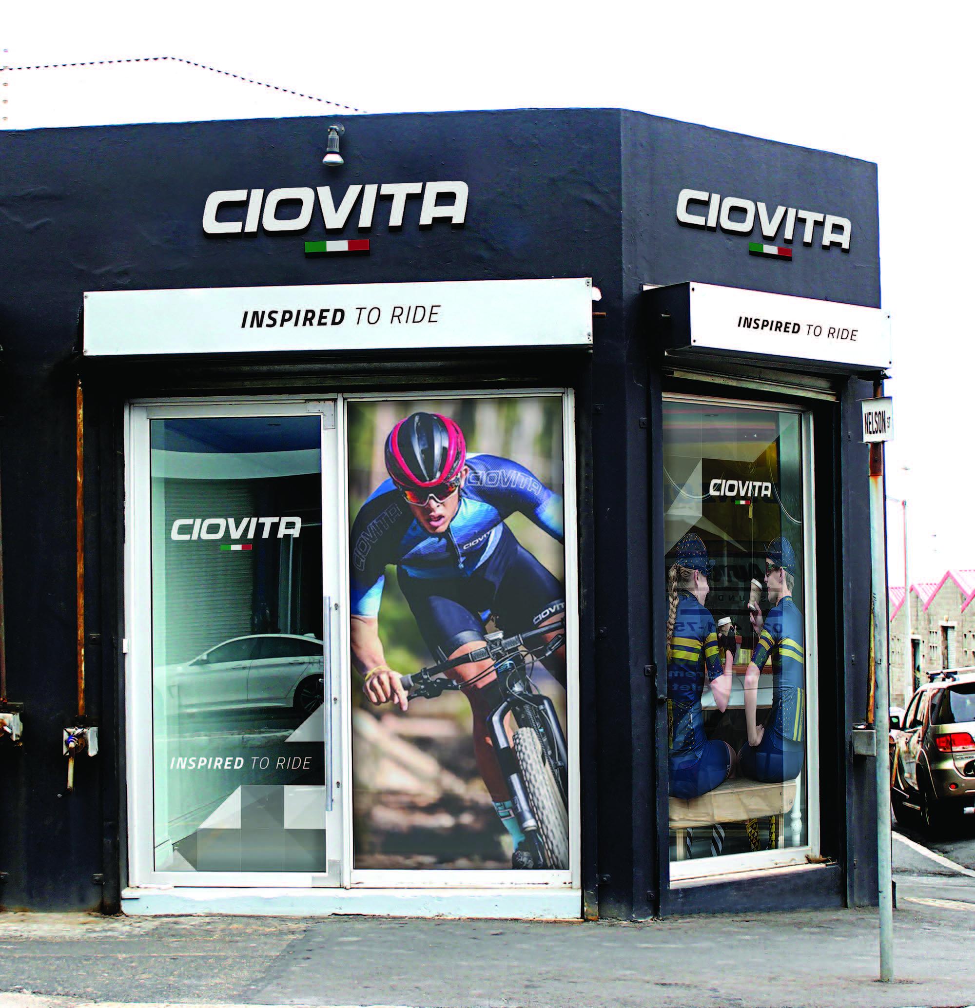 Ciovita Concept Store coming soon - Full Sus 0c79ecfe4
