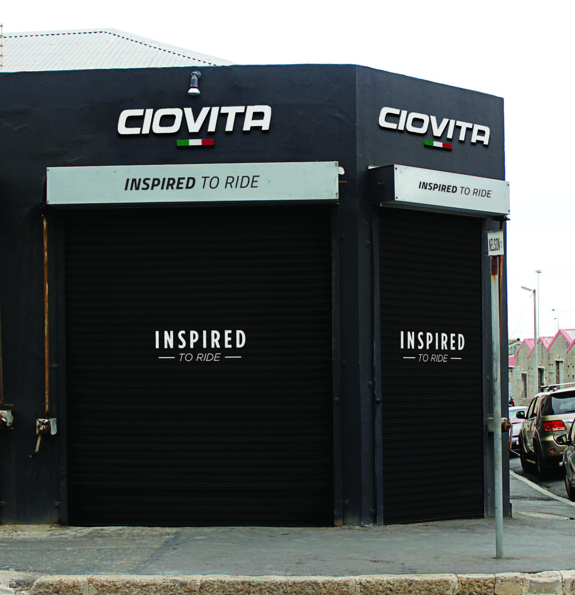 """""""The idea of a Ciovita Concept store started germinating last year 7273be456"""