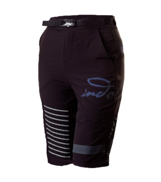 5. We believe that ladies should rock baggy shorts too – enter these cool  looking INDOLA Tecchi shorts. They usually retailed for 3320adafd