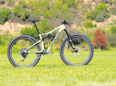 Scoop review- Specialized Epic Expert Evo 1444cbd70