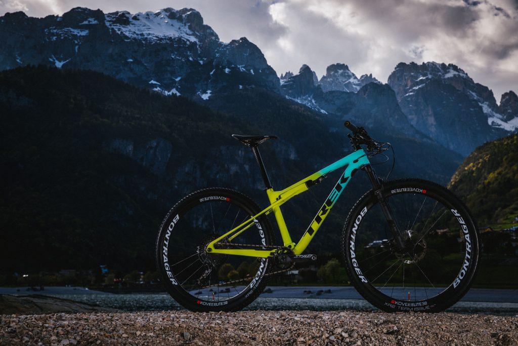 Trek unveils all-new Supercaliber, an XC race bike in a