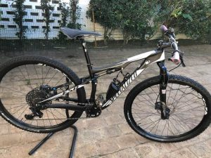 Specialized Epic Comp Carbon 29er World Cup